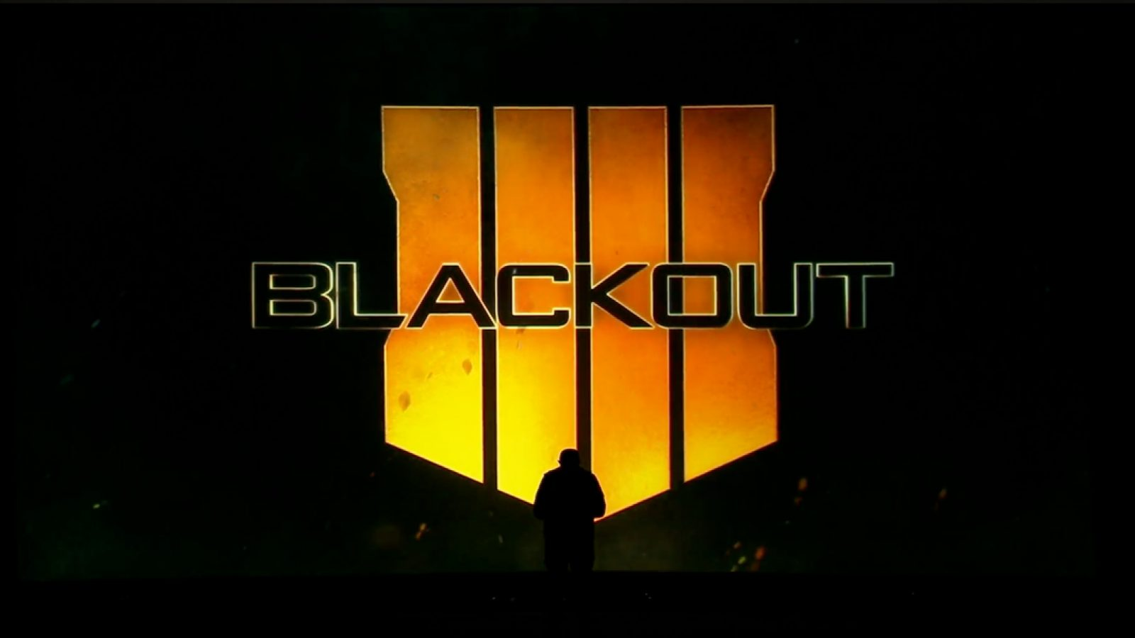 Black Ops 4 Blackout Preview