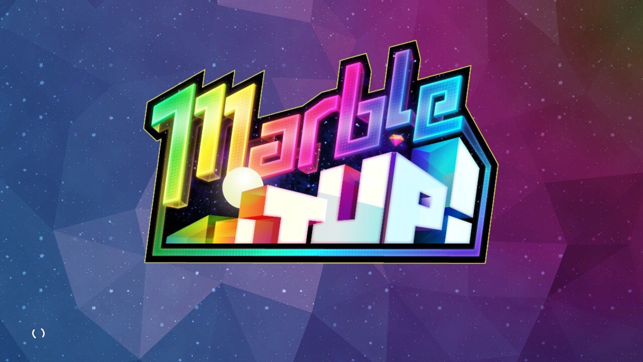 Marble It Up Review