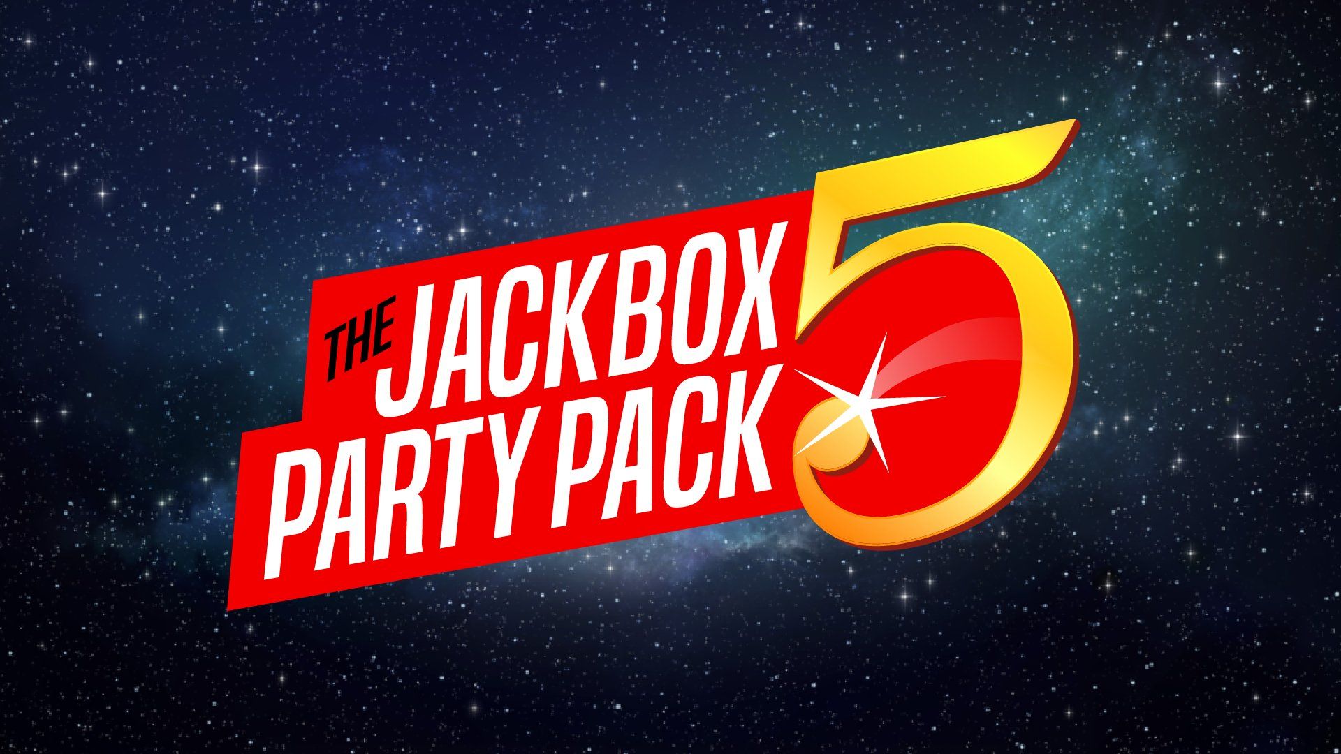 Jackbox Party Pack 5 Review