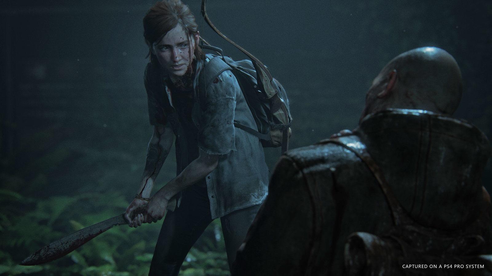 Sony Skipping E3