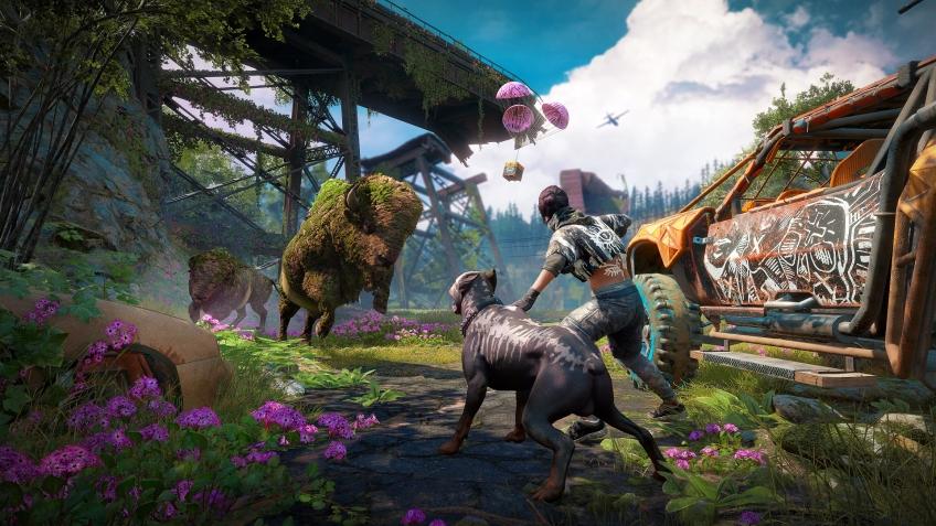 Far Cry New Dawn Goes Gold
