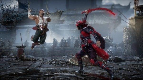 Mortal Kombat 11 Unveiled