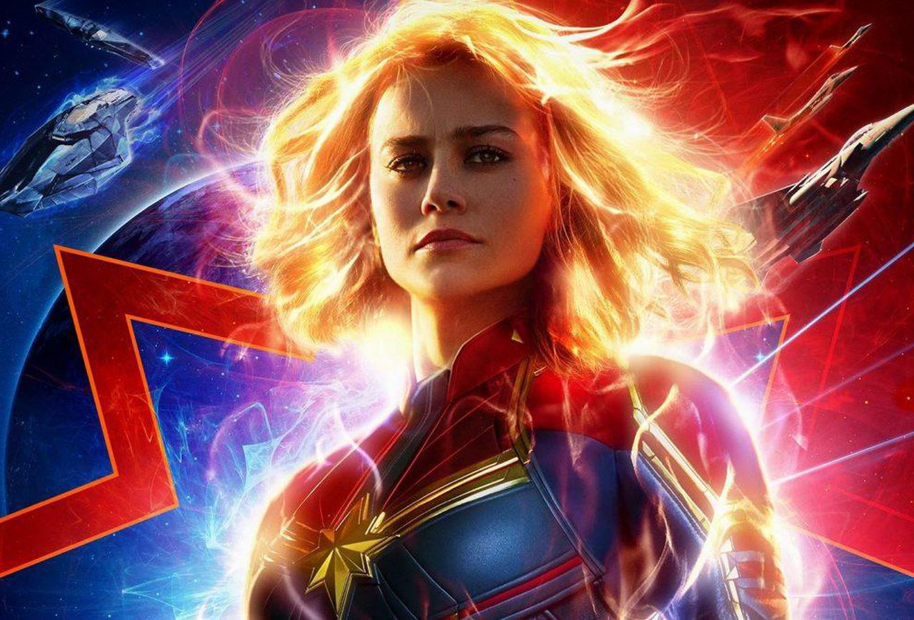 Clark Gregg is Wrong About Captain Marvel Haters