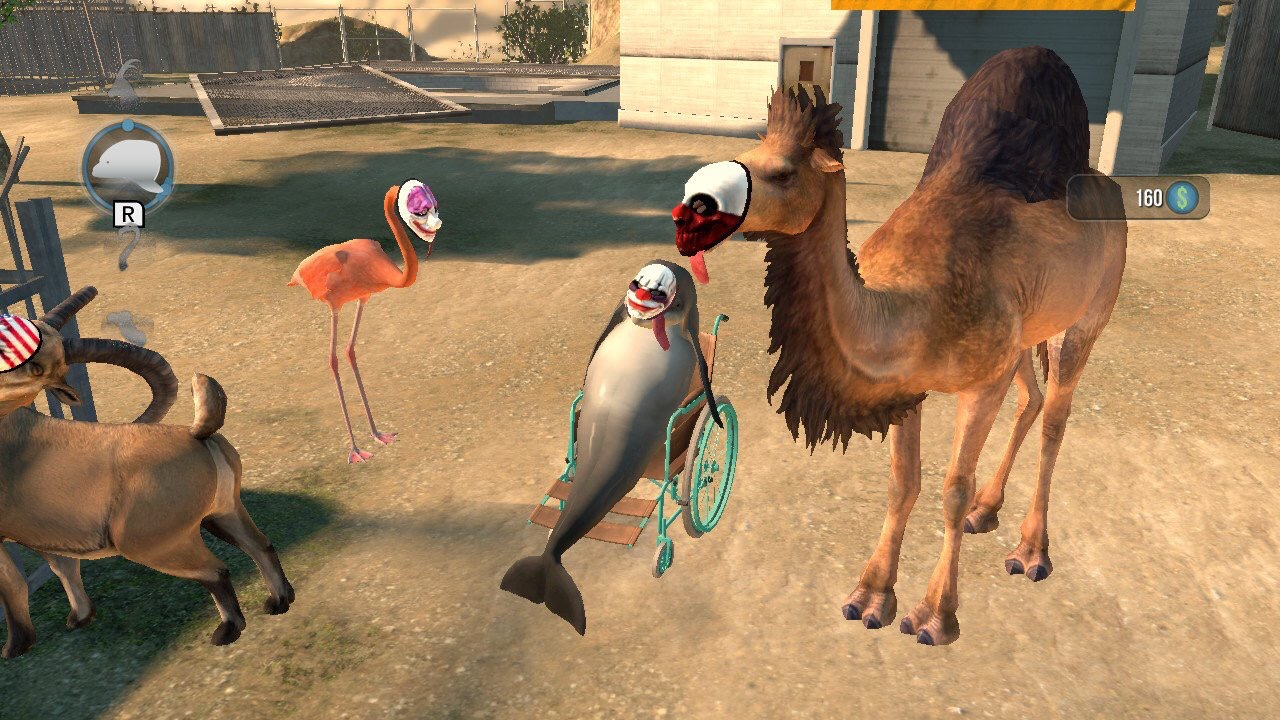 Goat Simulator: The GOATY Review