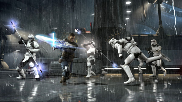 Underrated Star Wars Games