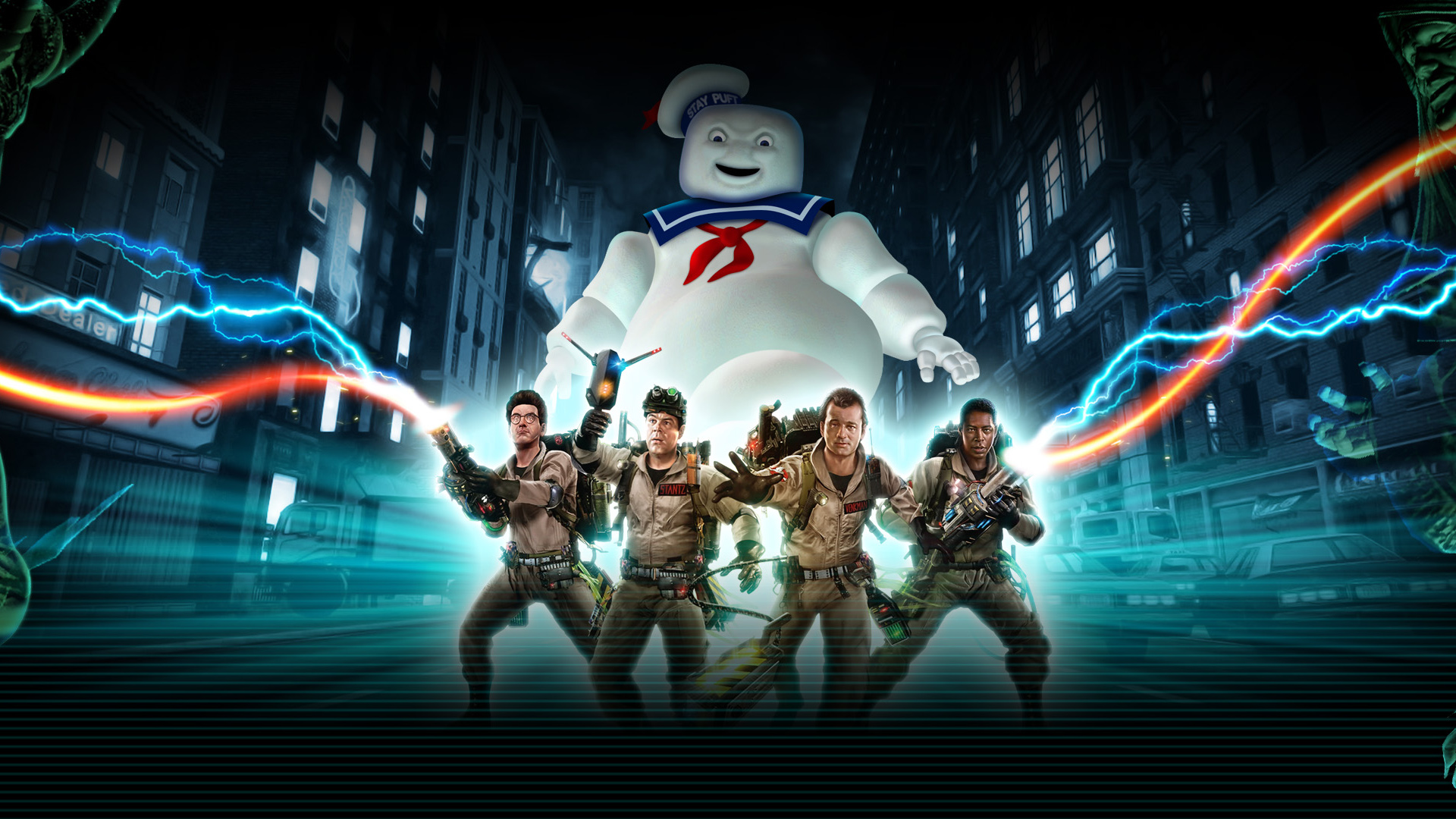 Ghostbusters Remastered Announced