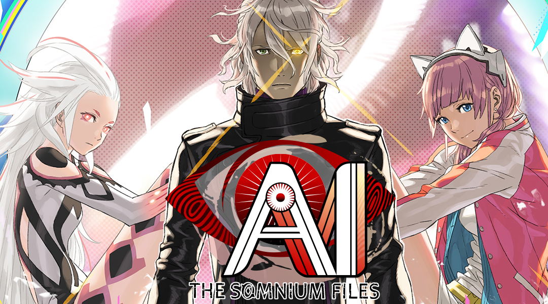 AI The Somnium Files Delayed