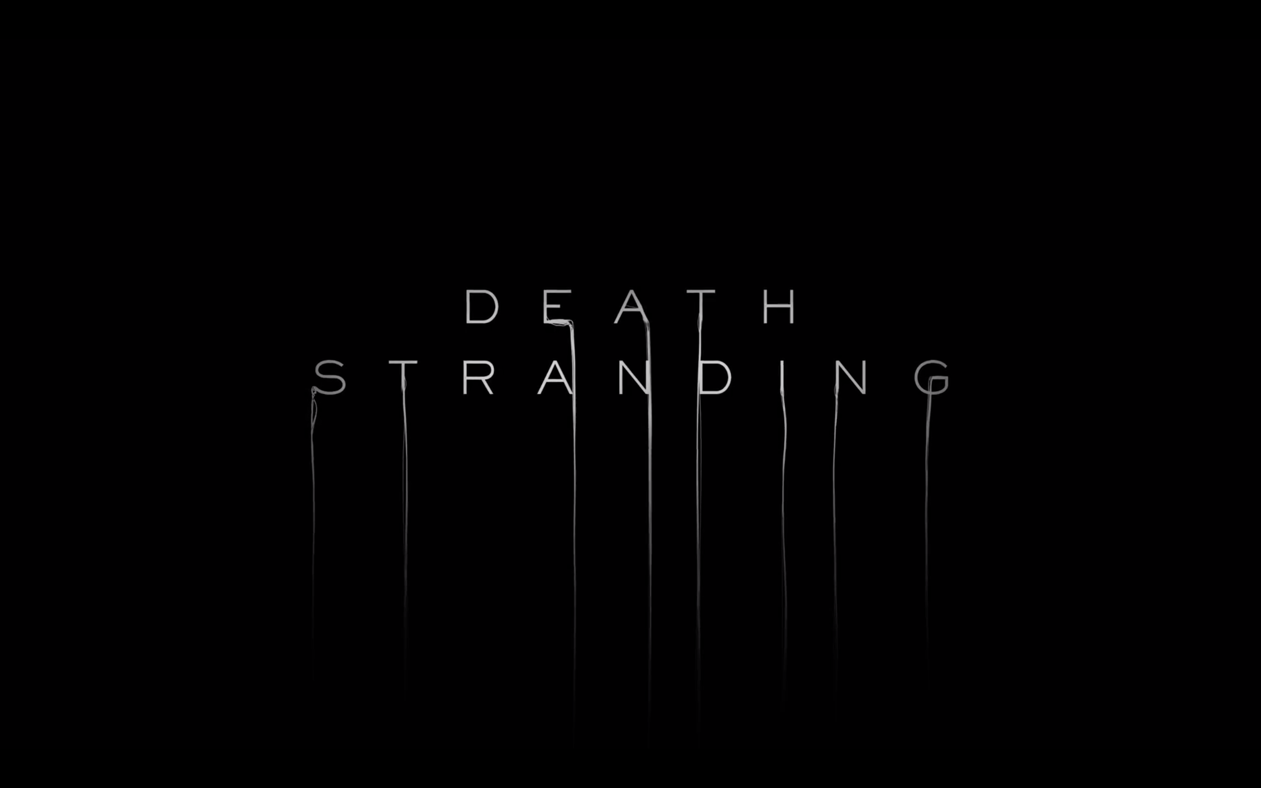 New Death Stranding Trailer