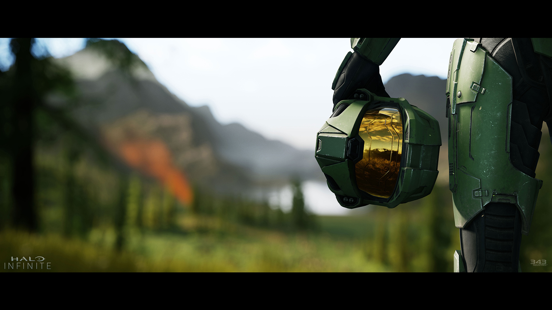 Halo Infinite Loses Project Lead