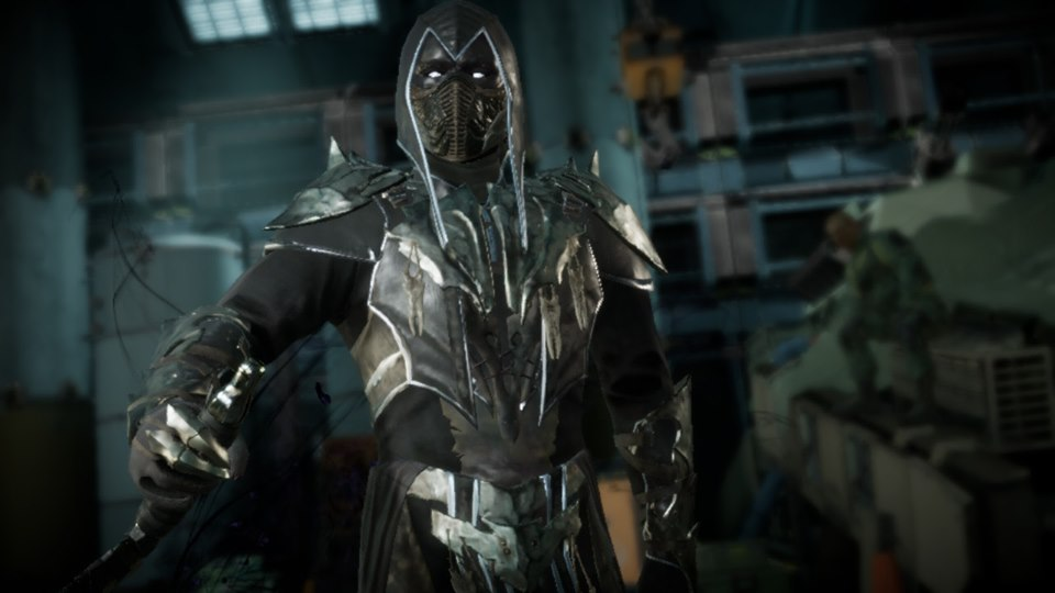 Mortal Kombat 11 Review (Nintendo Switch) - VGCultureHQ