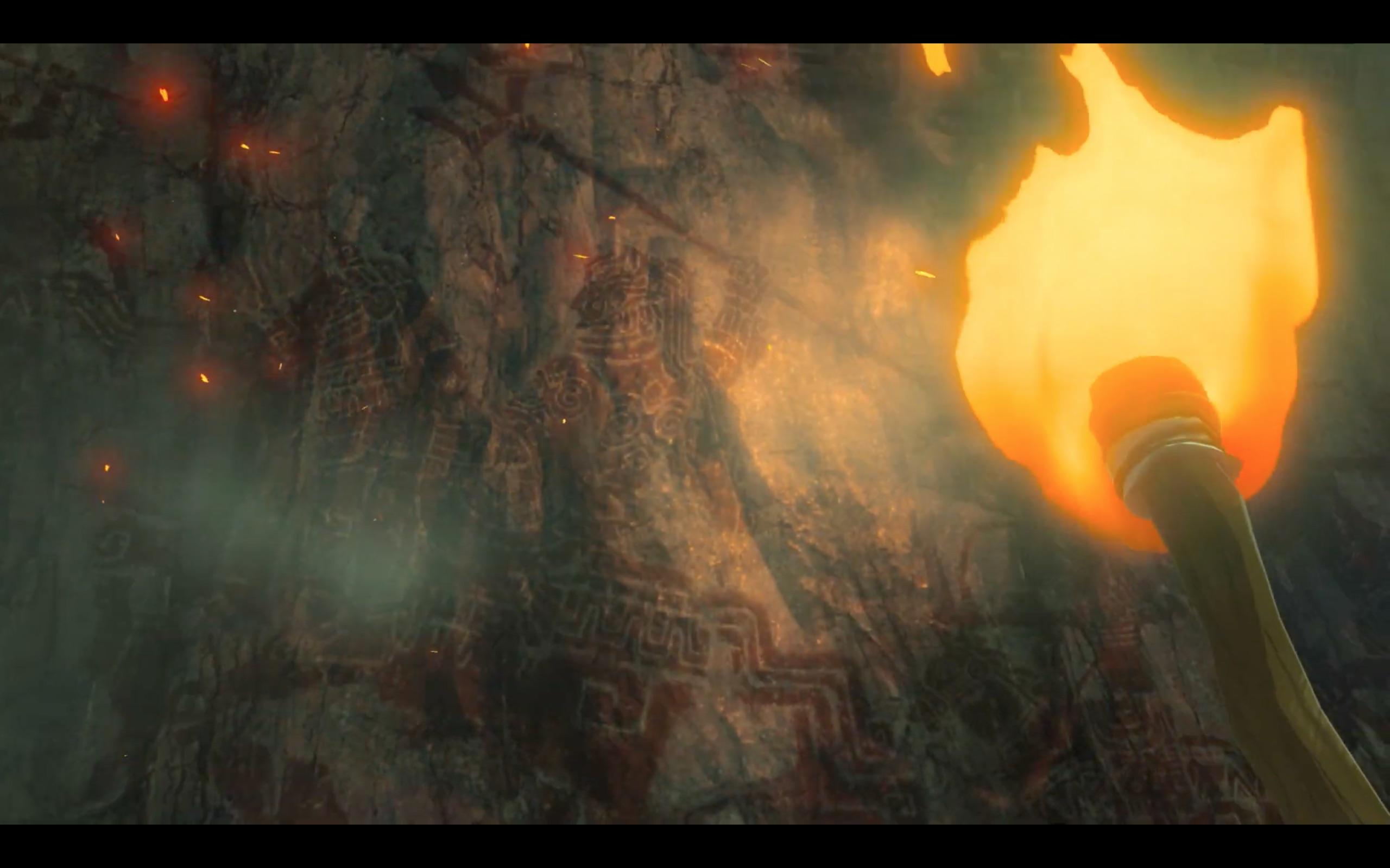 Breath Of The Wild 2 Trailer Analysis Return Of Ganondorf Vgculturehq