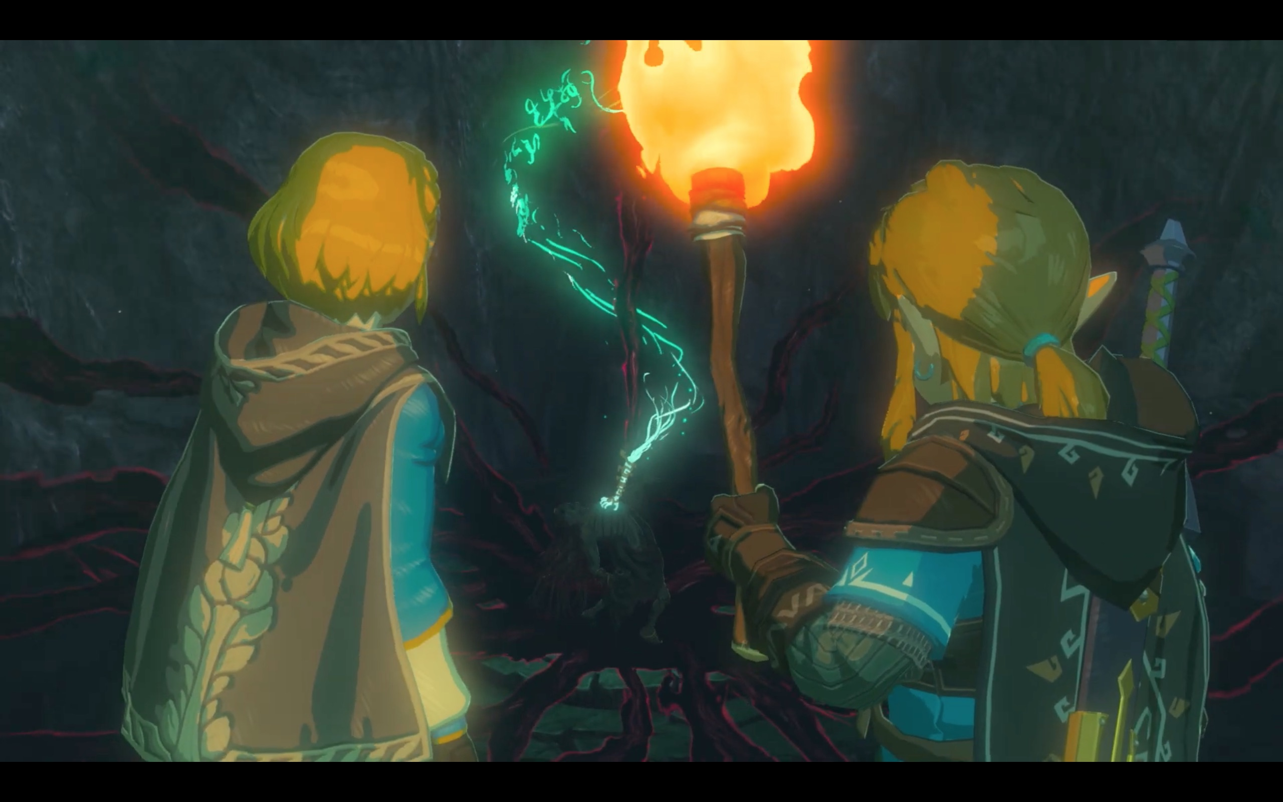 Breath of the Wild 2 Trailer Analysis