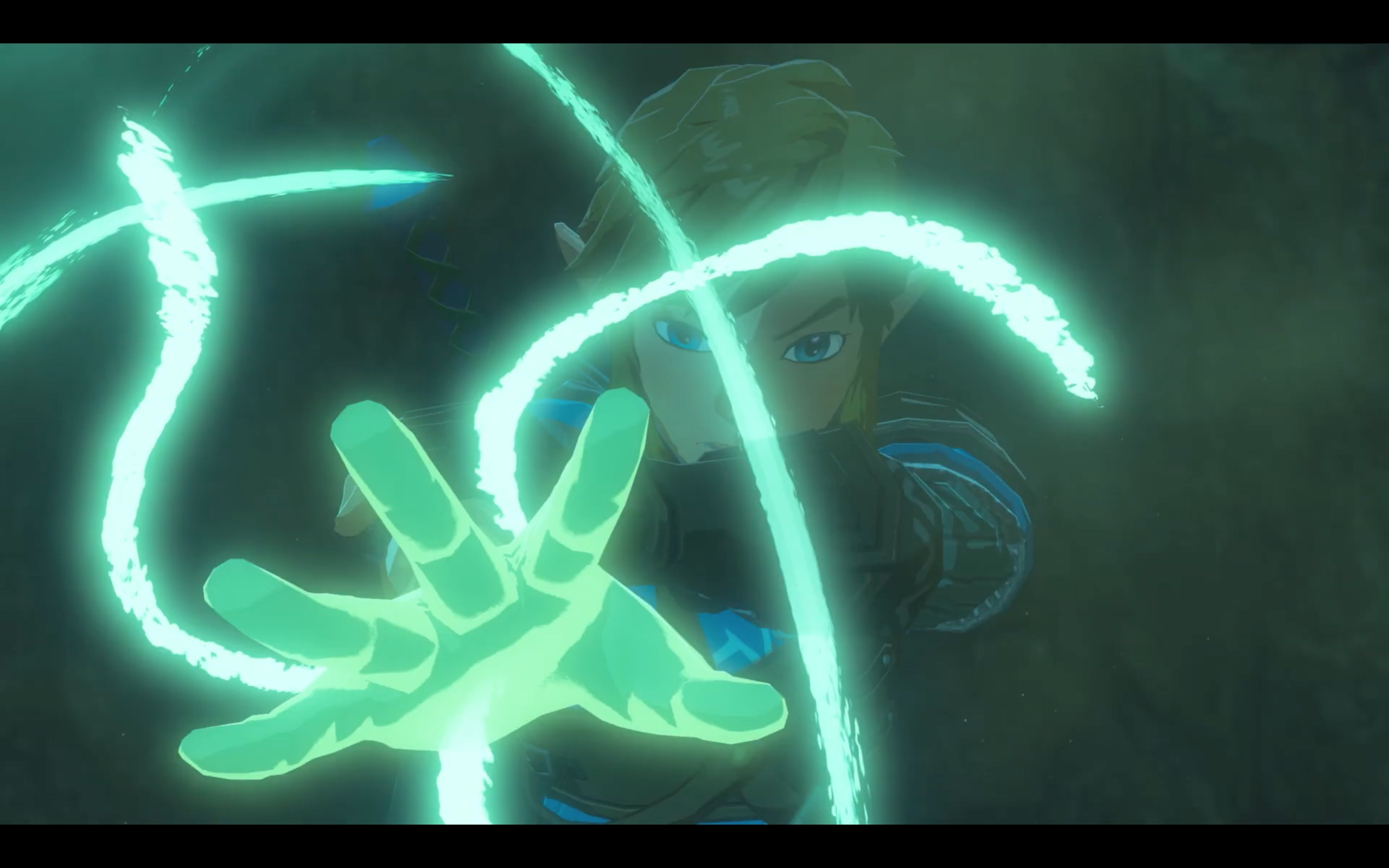 New Breath of the Wild 2 Trailer Details
