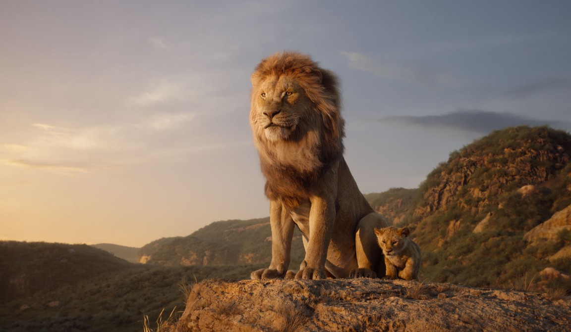 Lion King 2019 is a Bad Remake