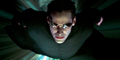 Ranking the Best Matrix Films