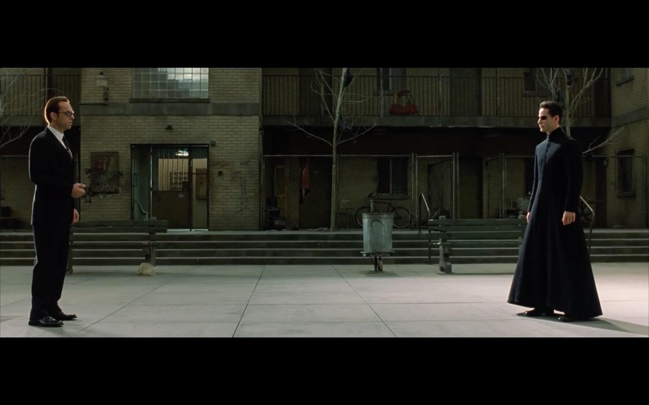 Ranking the Best Matrix Films