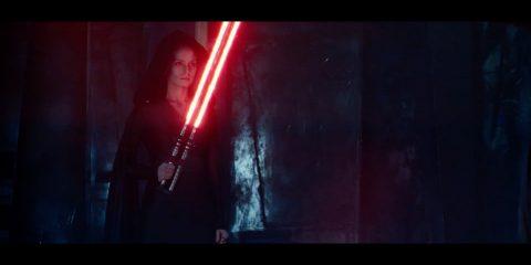 Dark Rey is a Vision