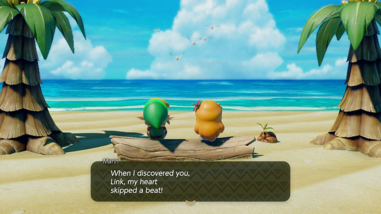 Link's Awakening is Darker Than Majora's Mask