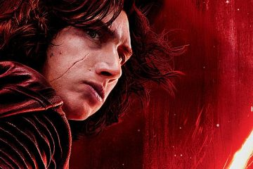 Kylo Ren's Fate in The Rise of Skywalker