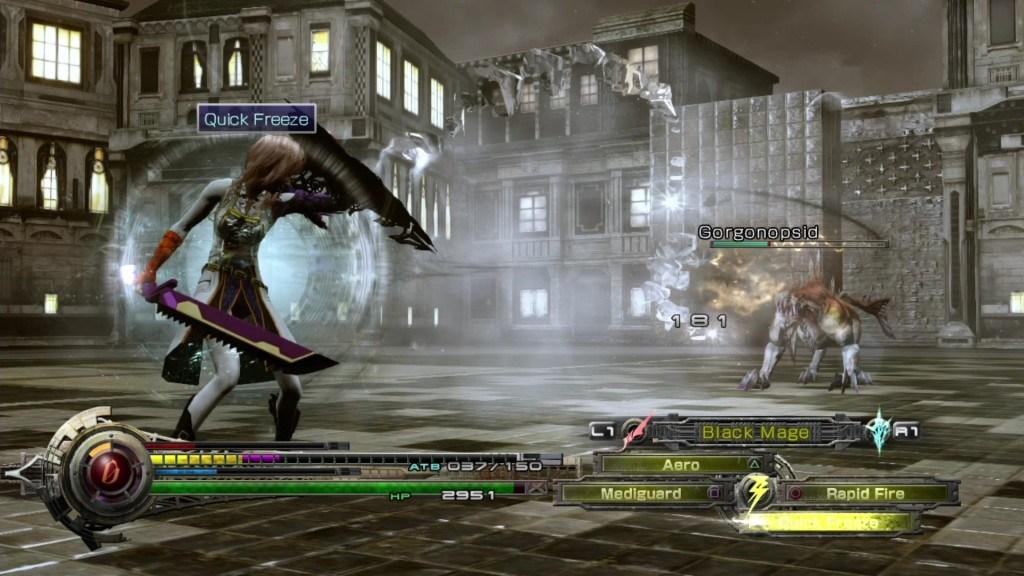 The Final Fantasy XIII Saga is Underappreciated