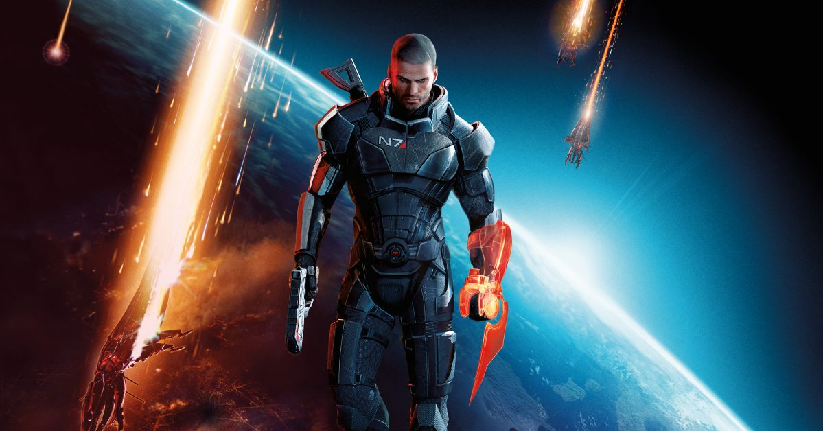 Mass Effect 3 is Perfection - VGCultureHQ