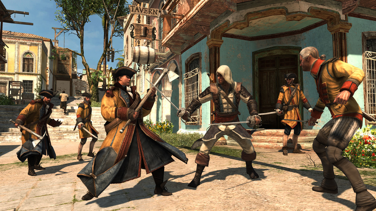 Assassin S Creed The Rebel Collection Release Date For Switch