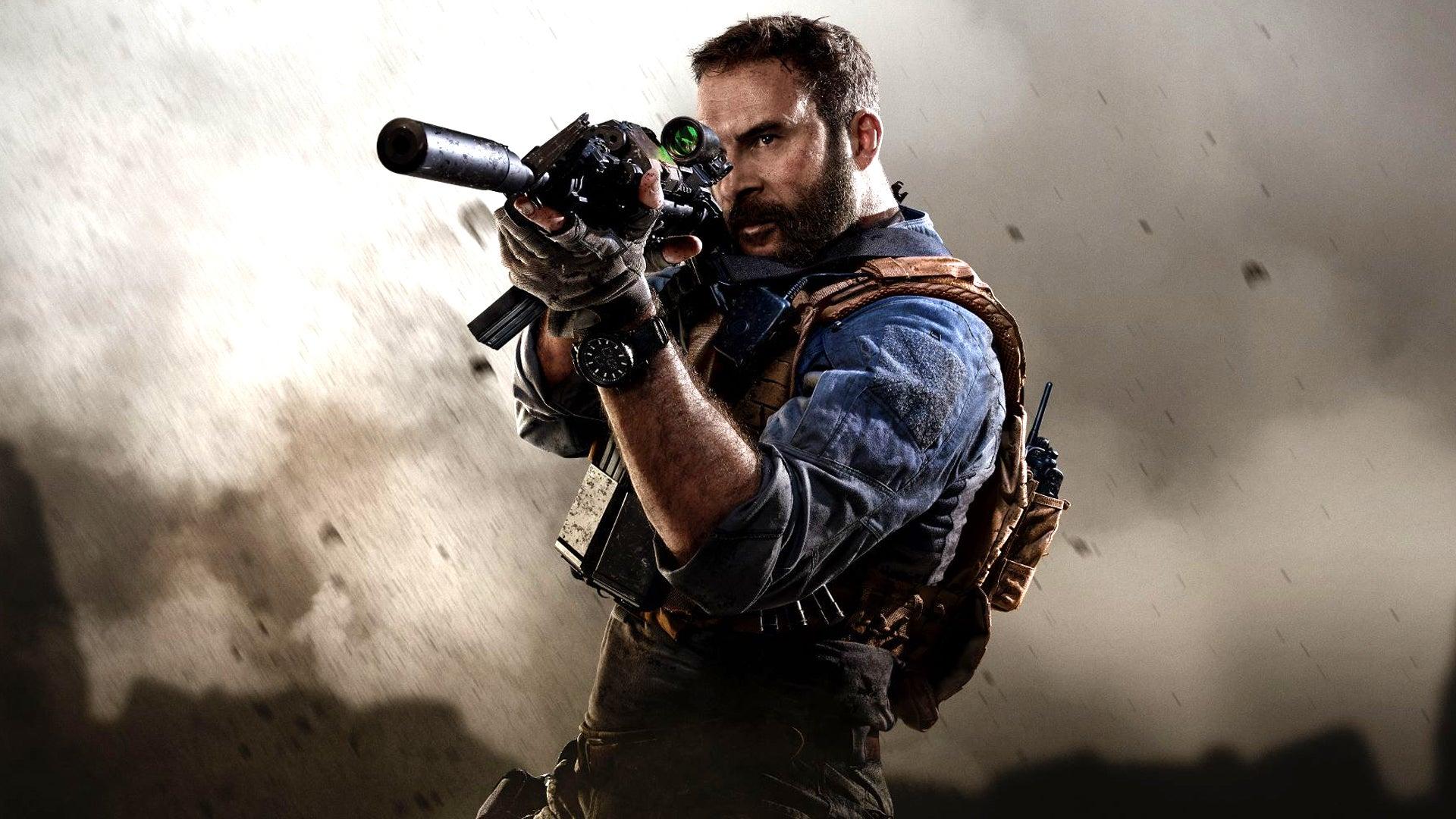 Modern Warfare is the Best Call of Duty