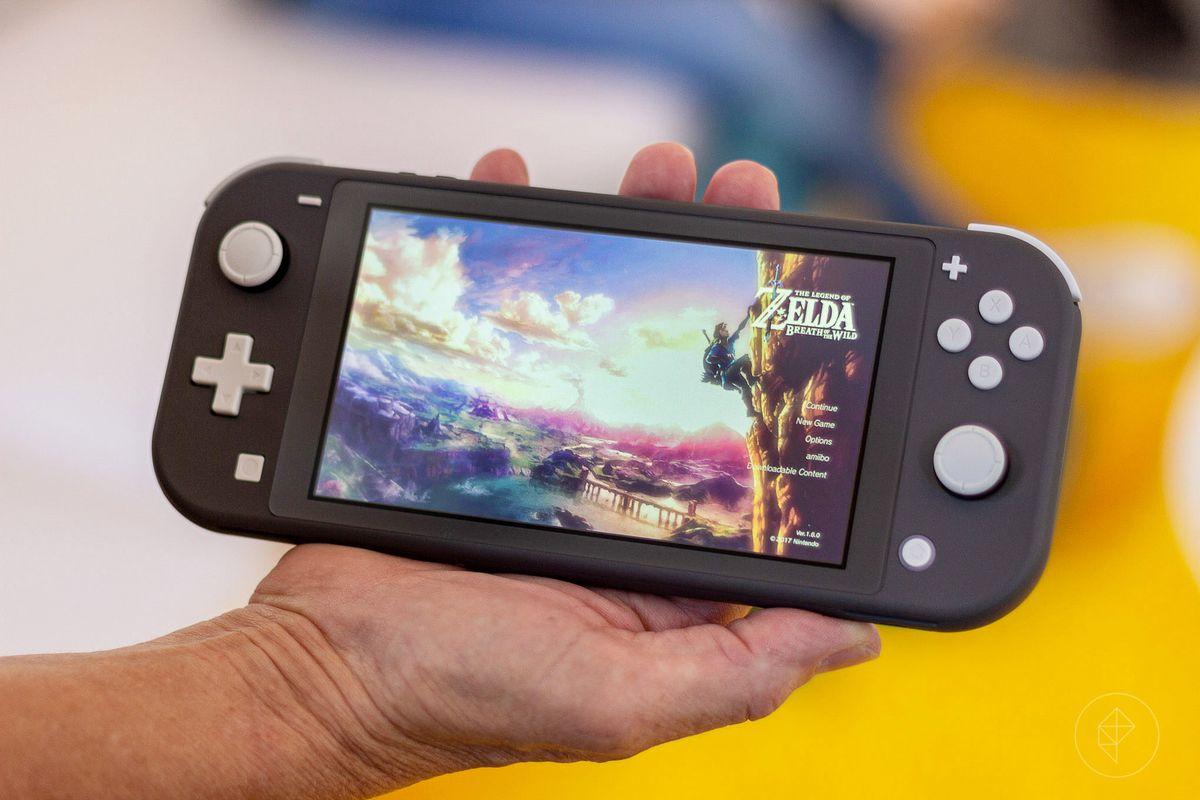 Nintendo Has Won Holiday 2019