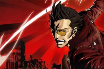 Update on No More Heroes 3