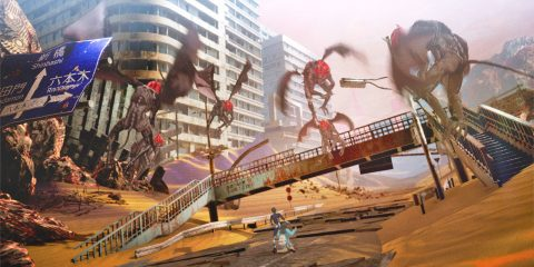 shin Megami tensei v still in development