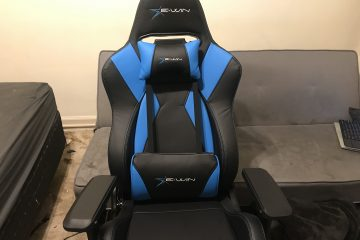 EWin Hero Series Chair Review