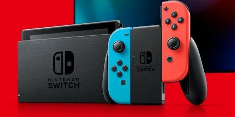 Nintendo Switch is The Greatest Console Of All-Time