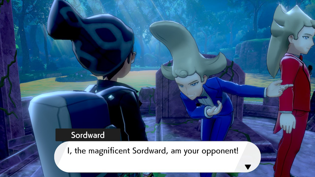Sword and Shield are the Best Pokemon Games