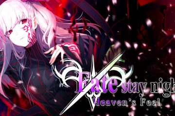 Fate/stay night Heaven's Feel 3 Premiering on April 17