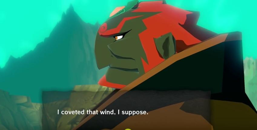 Ganondorf is the Best Video Game Villain