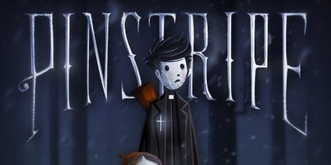 Pinstripe is Receiving a Physical Release