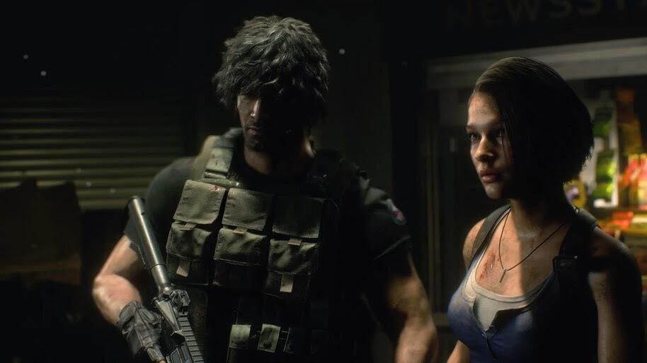 Resident Evil 3 Deserves More Recognition Vgculturehq