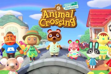 Animal Crossing New Horizons is Overrated
