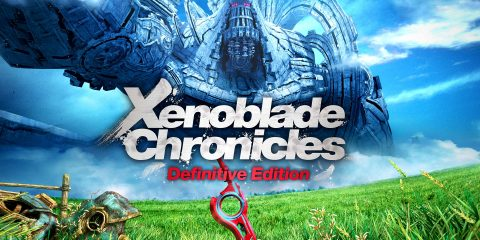 Xenoblade Definitive Edition is the Best Xenoblade Game
