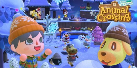 Animal Crossing: New Horizons is Overrated