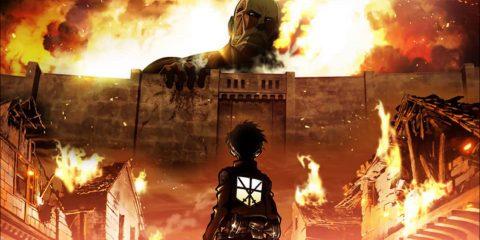 Attack on Titan End
