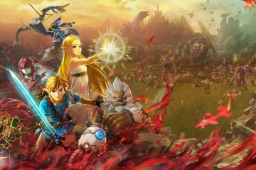 Hyrule Warriors Age of Calamity Sales
