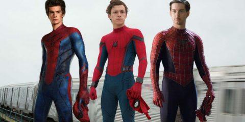 Tom Holland spider-man 3 rumors