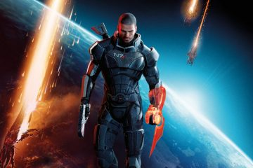 mass effect 3 best game