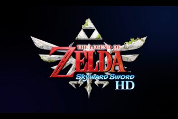 Nintendo Announces Skyward Sword HD